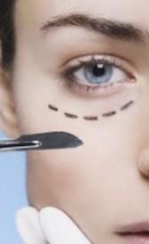 Imágen de operación de ojeras